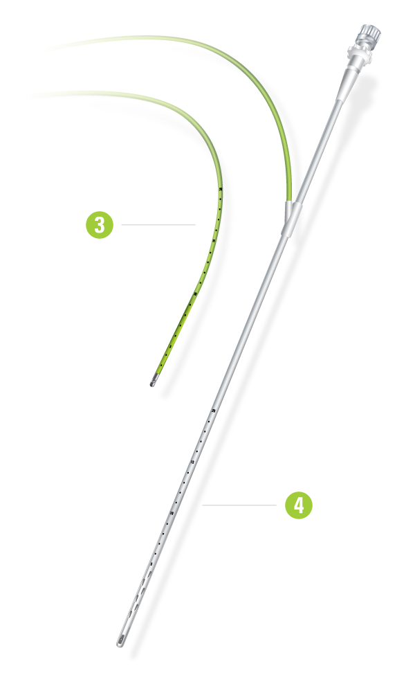 HpBio - Cateter com Sensor para monitoramento da PIC