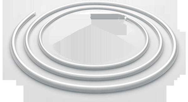 HpBio Componentes Cateter Peritoneal